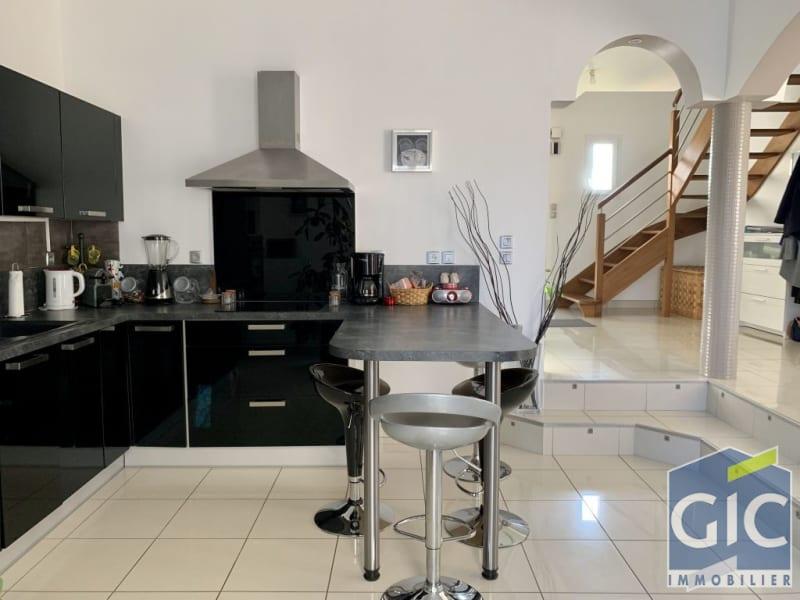 Sale house / villa Maltot 342500€ - Picture 4
