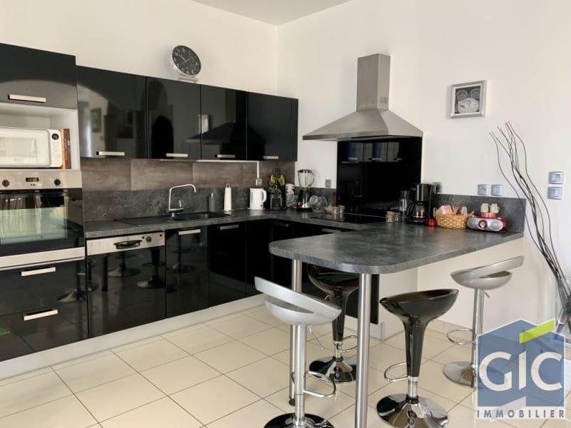 Sale house / villa Maltot 342500€ - Picture 5
