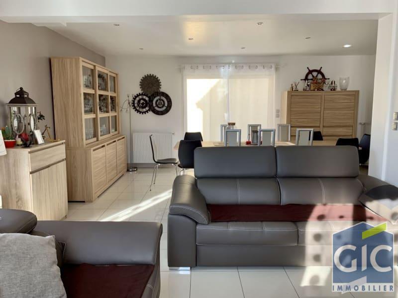 Sale house / villa Maltot 342500€ - Picture 6