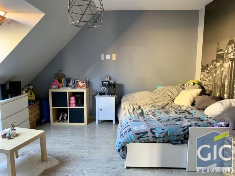 Sale house / villa Maltot 342500€ - Picture 7