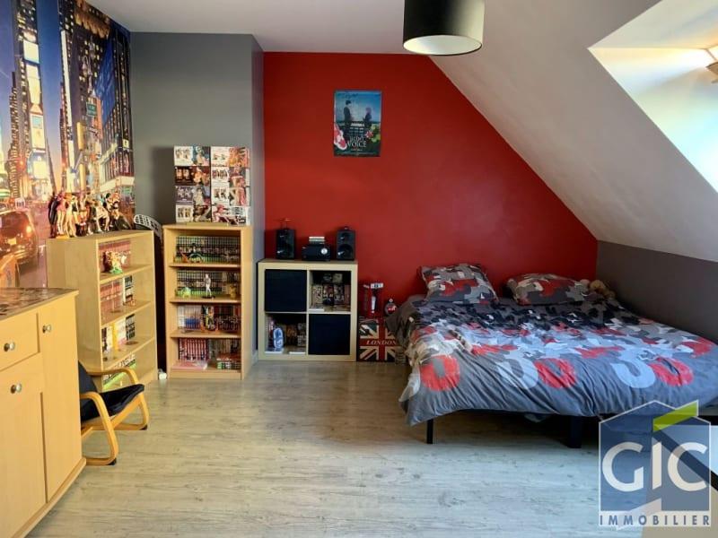 Sale house / villa Maltot 342500€ - Picture 9