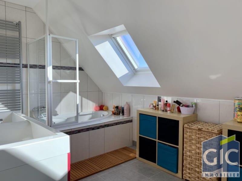 Sale house / villa Maltot 342500€ - Picture 10