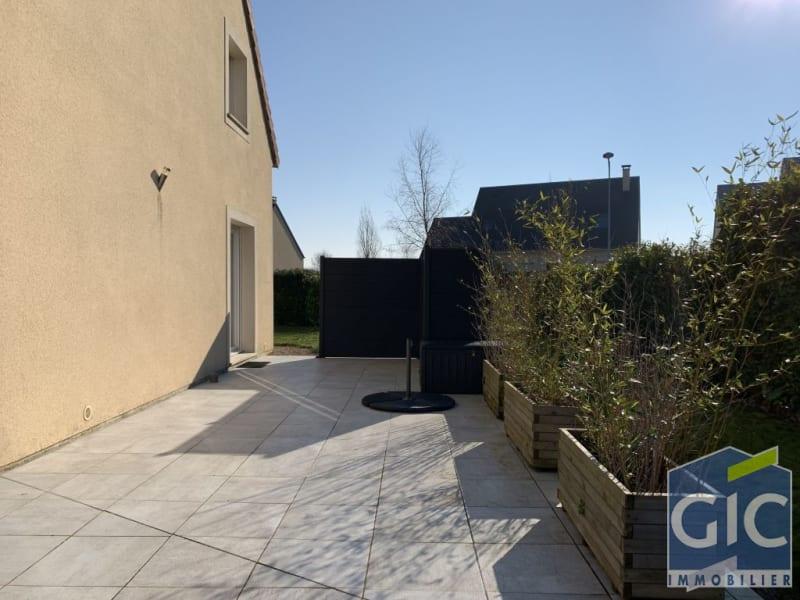 Sale house / villa Maltot 342500€ - Picture 11