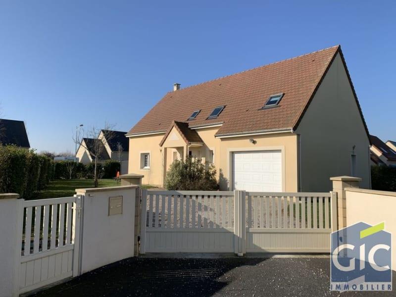 Sale house / villa Maltot 342500€ - Picture 12