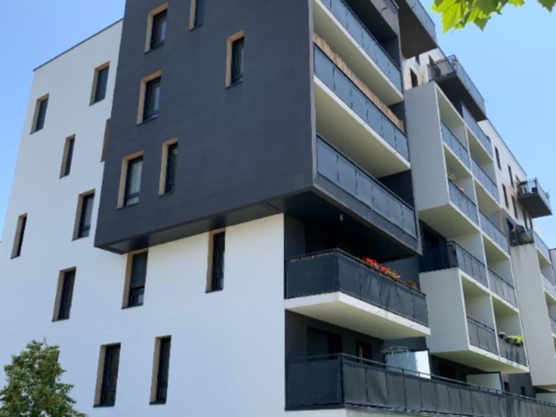 Sale apartment 14200 196000€ - Picture 1