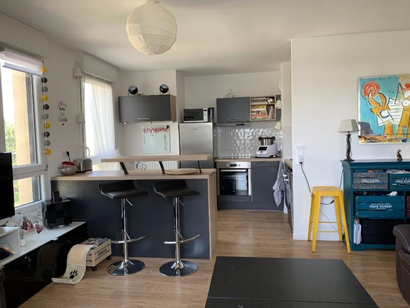 Sale apartment 14200 196000€ - Picture 3