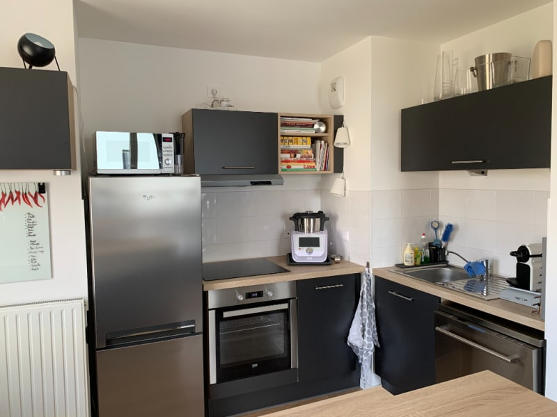Sale apartment 14200 196000€ - Picture 11
