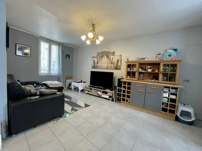 Sale house / villa Ennery 258800€ - Picture 1