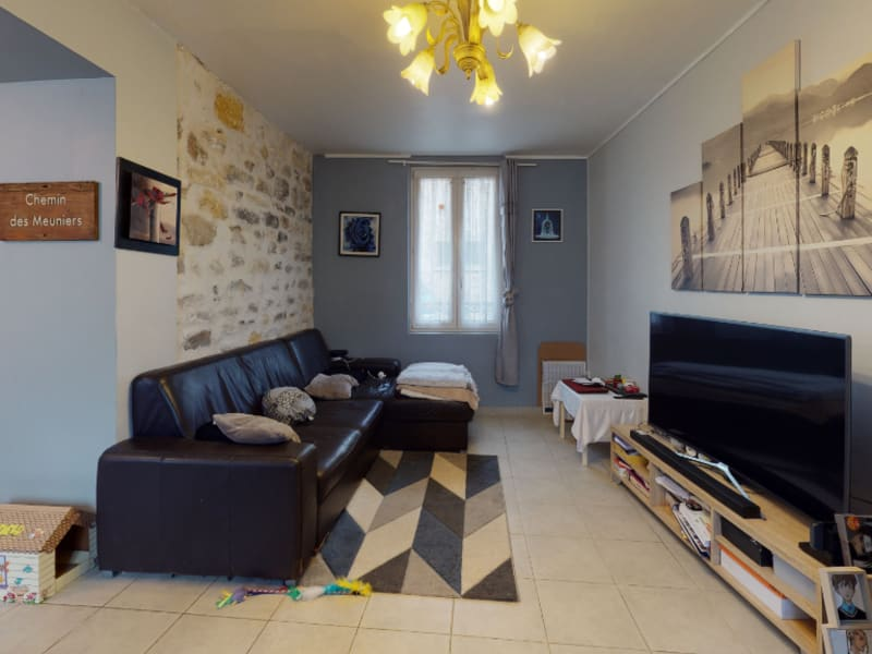 Sale house / villa Ennery 258800€ - Picture 2