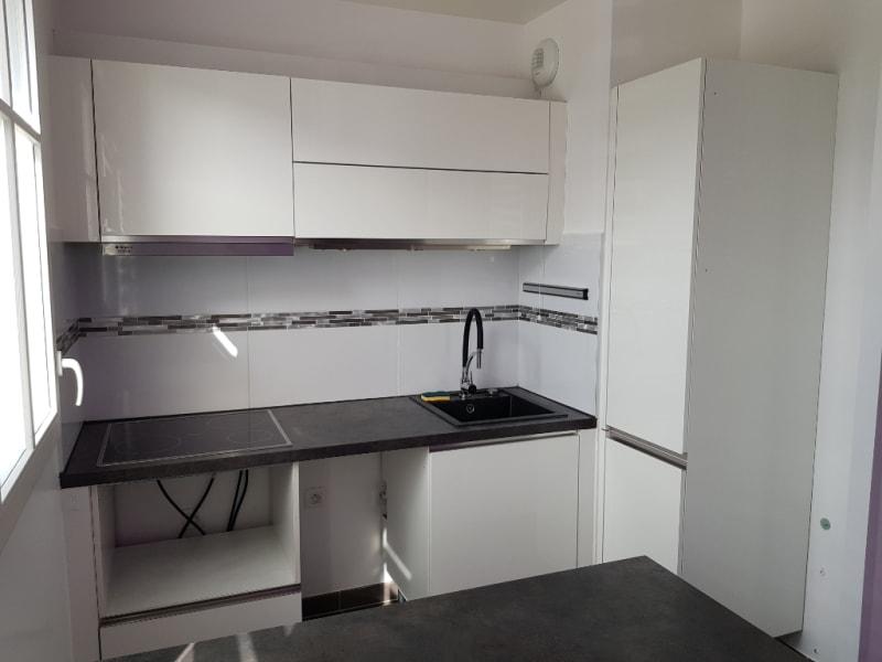 Rental apartment Saint ouen l aumone 650€ CC - Picture 1