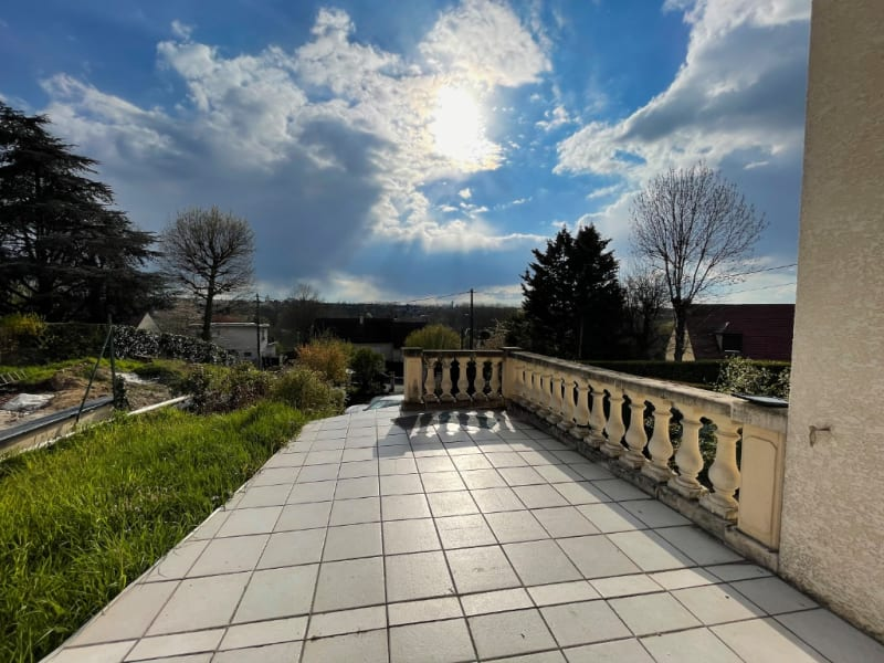 Sale house / villa Osny 472500€ - Picture 4