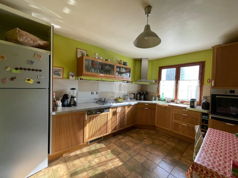 Sale house / villa Osny 472500€ - Picture 5
