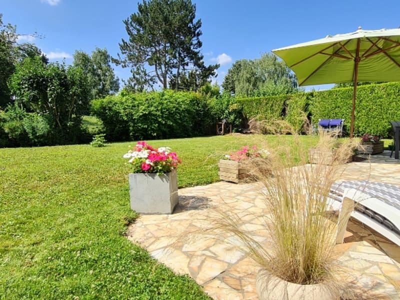 Sale house / villa Osny 485000€ - Picture 2