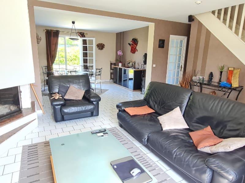 Sale house / villa Osny 485000€ - Picture 4