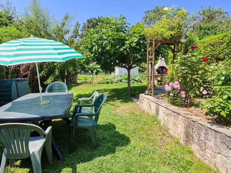Sale house / villa Osny 399000€ - Picture 2