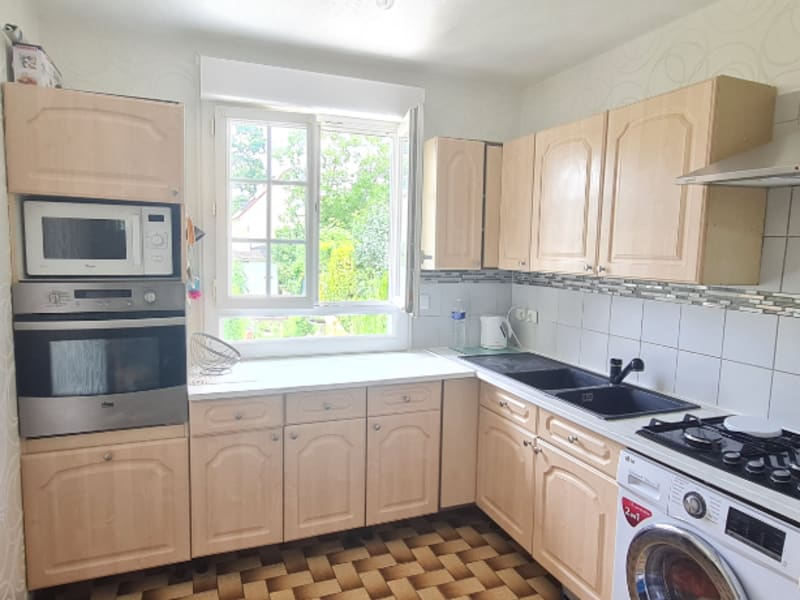 Sale house / villa Osny 399000€ - Picture 6