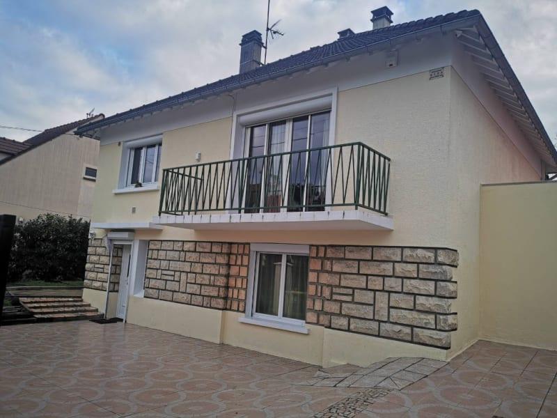 Vente maison / villa Sannois 570000€ - Photo 1
