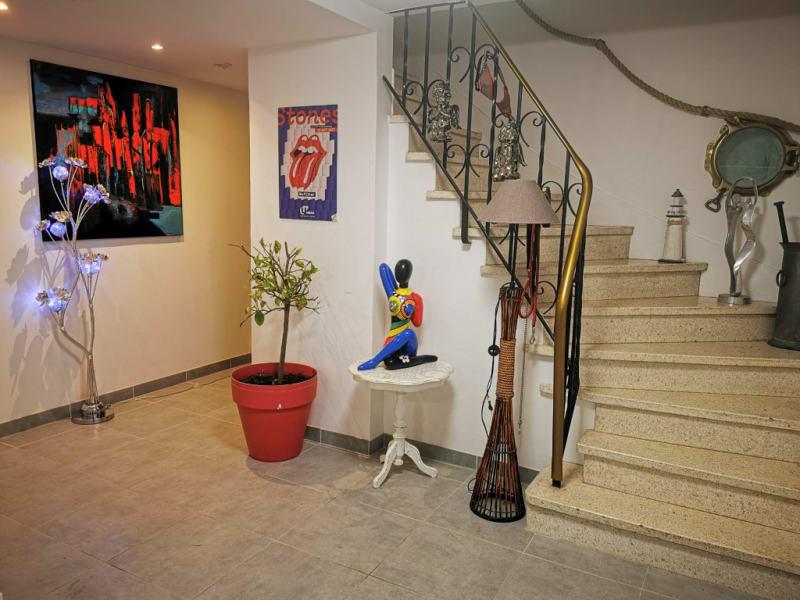 Vente maison / villa Sannois 570000€ - Photo 2