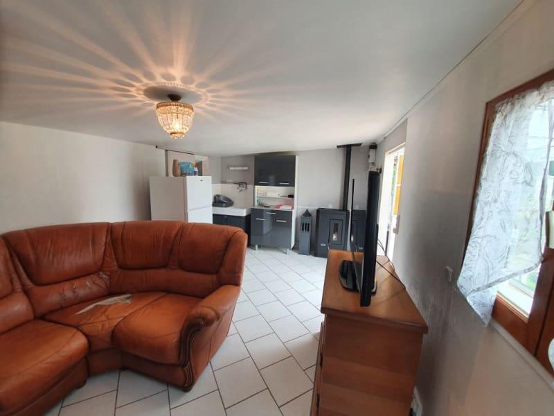 Vente maison / villa Pont sur yonne 76500€ - Photo 4