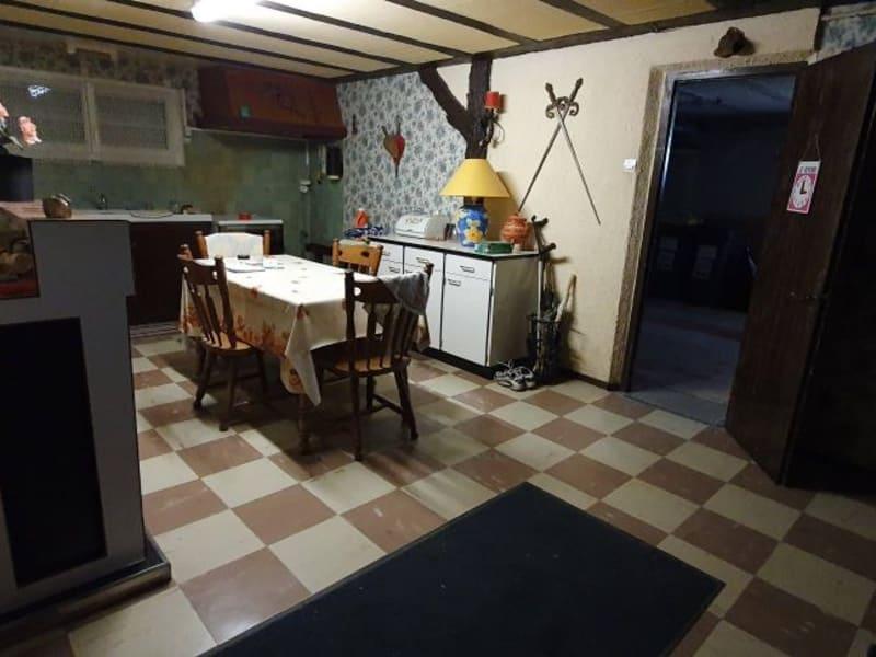 Sale house / villa Pont sur yonne 189500€ - Picture 14