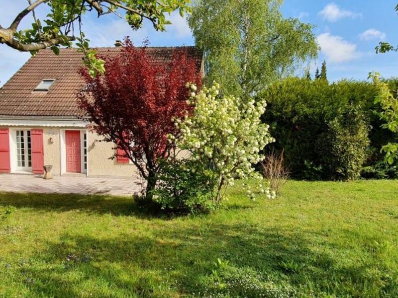 Sale house / villa Pont sur yonne 189500€ - Picture 17