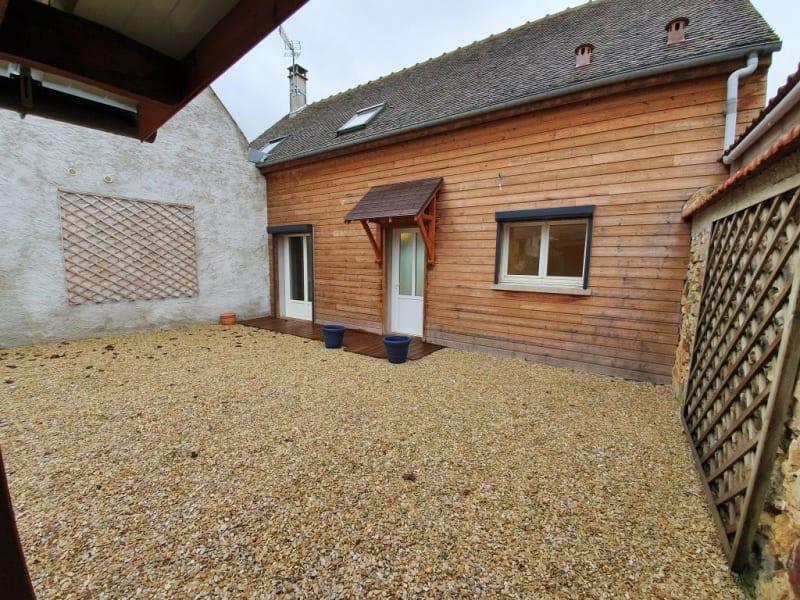 Vente maison / villa Champigny 165000€ - Photo 9