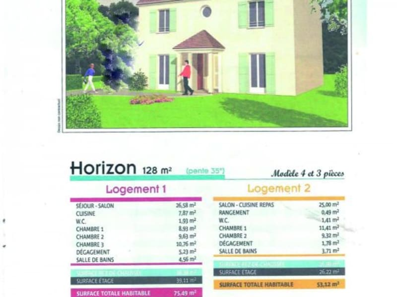Vente maison / villa Pont sur yonne 199500€ - Photo 7