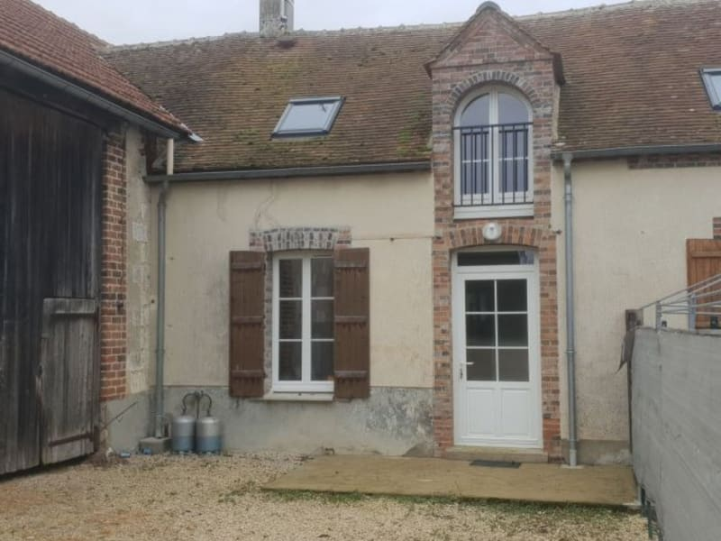 Rental house / villa Baby 400€ CC - Picture 1