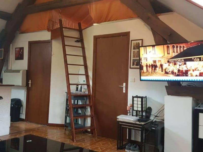 Location appartement Pont sur yonne 450€ CC - Photo 4
