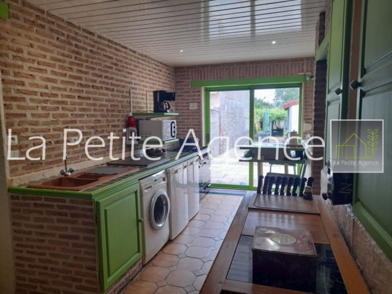 Sale house / villa Harnes 168900€ - Picture 2