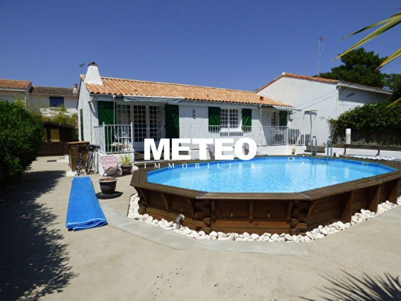 Sale house / villa La tranche sur mer 349500€ - Picture 2