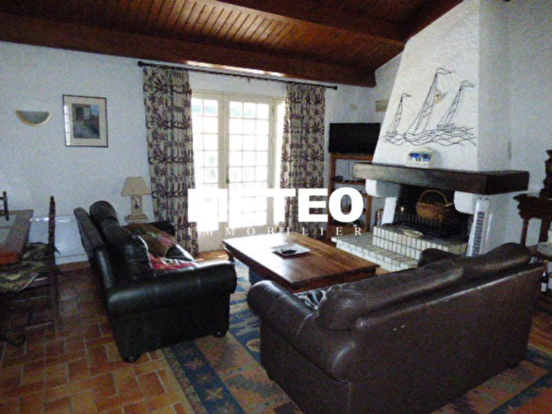 Sale house / villa La tranche sur mer 349500€ - Picture 3