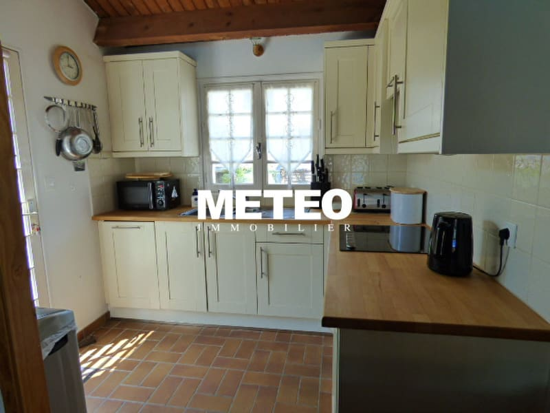 Sale house / villa La tranche sur mer 349500€ - Picture 4
