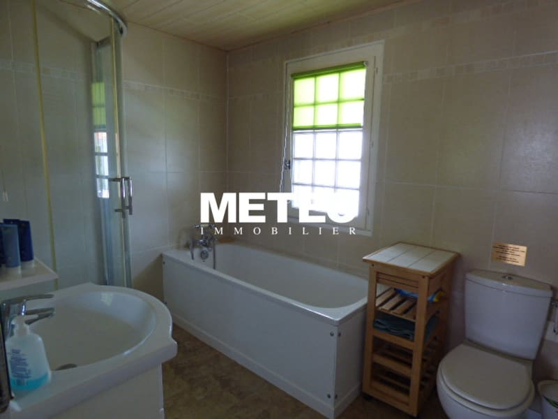 Sale house / villa La tranche sur mer 349500€ - Picture 8