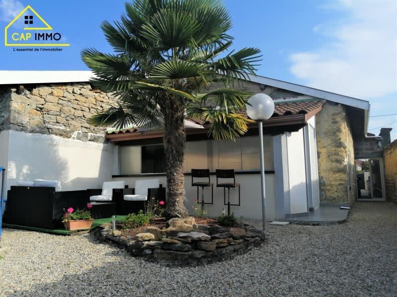 Sale house / villa Loyettes 325000€ - Picture 1