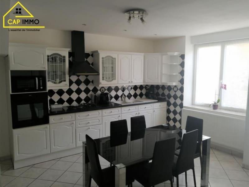 Sale house / villa Loyettes 325000€ - Picture 4