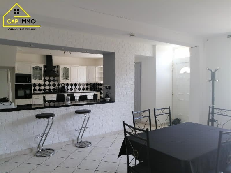 Sale house / villa Loyettes 325000€ - Picture 5