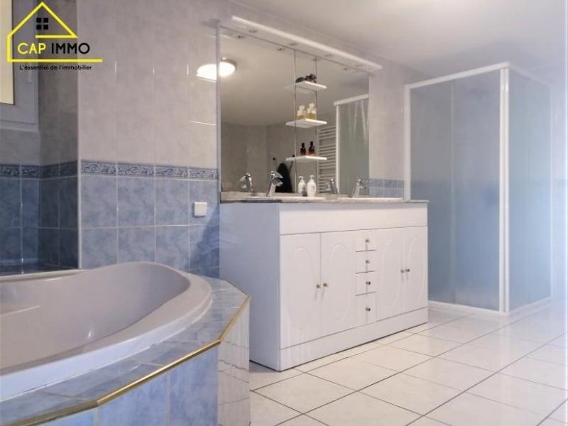 Sale house / villa Loyettes 325000€ - Picture 7