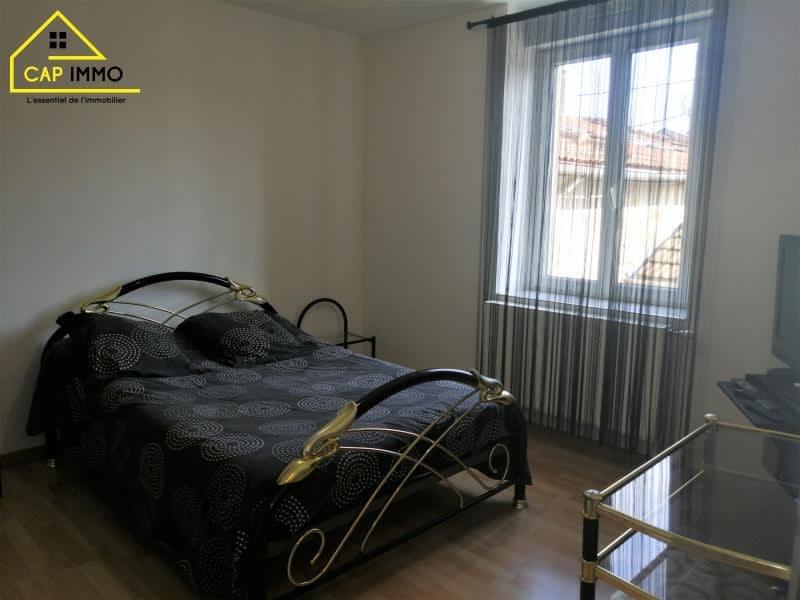 Sale house / villa Loyettes 325000€ - Picture 10