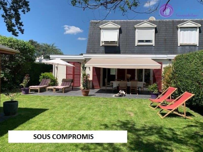 Vente maison / villa Lesigny 444500€ - Photo 1