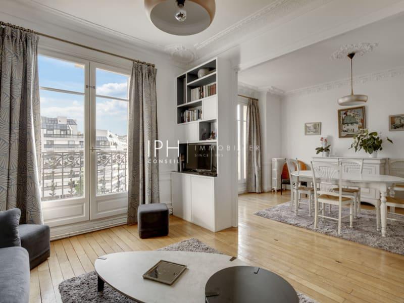 Vente appartement Neuilly sur seine 1200000€ - Photo 1