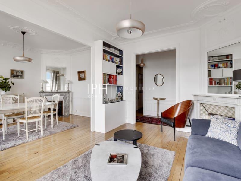 Vente appartement Neuilly sur seine 1200000€ - Photo 2