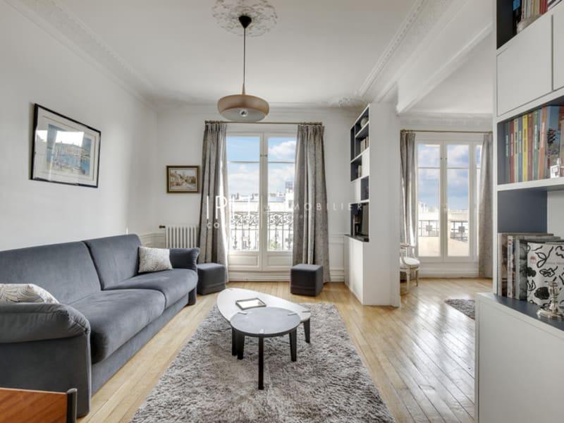 Vente appartement Neuilly sur seine 1200000€ - Photo 3