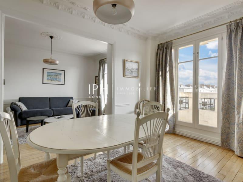 Vente appartement Neuilly sur seine 1200000€ - Photo 4