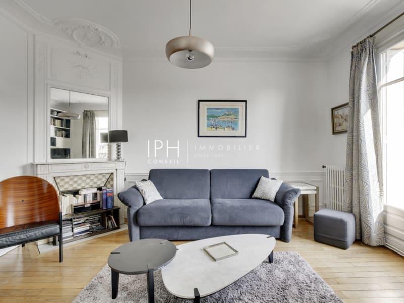 Vente appartement Neuilly sur seine 1200000€ - Photo 5