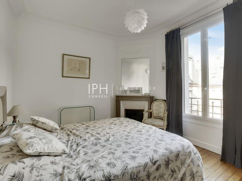 Vente appartement Neuilly sur seine 1200000€ - Photo 6