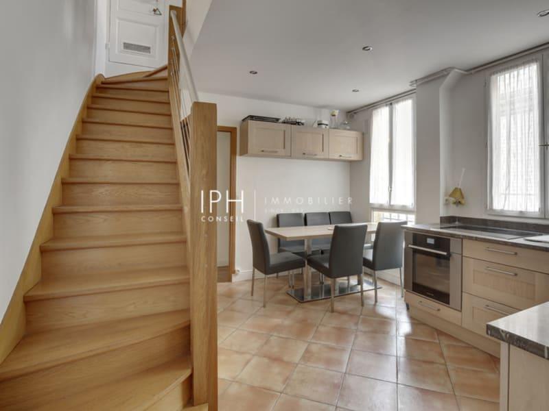 Vente appartement Neuilly sur seine 1200000€ - Photo 9