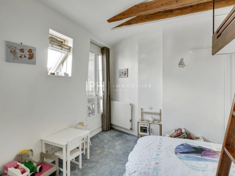 Vente appartement Neuilly sur seine 1200000€ - Photo 11