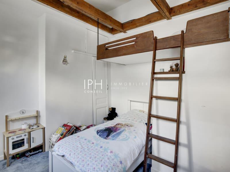 Vente appartement Neuilly sur seine 1200000€ - Photo 12