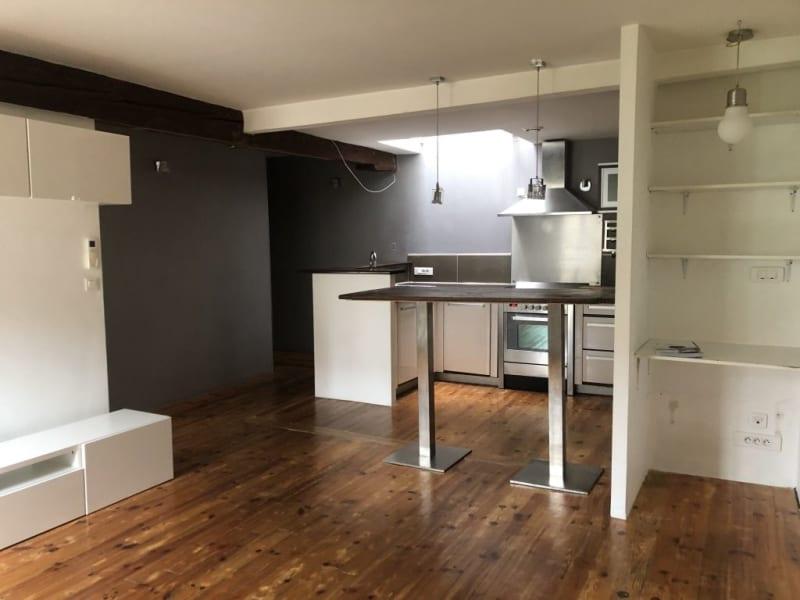 Rental apartment Toulouse 848€ CC - Picture 1